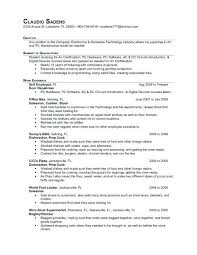 Resume Cook Experience Examples Plus Charming Summary For Your Prep