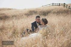 Rustic Wedding At Sudbury Farm Wellington New Zealand