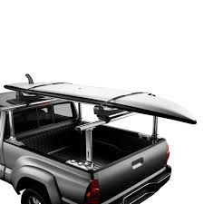 Thule® 500XT - Xsporter Pro™ Multi-Height Aluminum Truck Racks