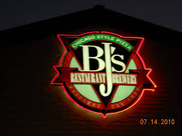 Eating My Way Through OC A Quick Trip to BJ s