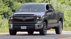 2019 Toyota Tundra Diesel Redesign - YouTube Gm Partners With Us Army For Hydrogenpowered Chevrolet Colorado Live Tfltoday Future Pickup Trucks We Will And Wont Get Youtube Nextgeneration Gmc Canyon Reportedly Due In Toyota Tundra Arrives A Diesel Powertrain 82019 25 And Suvs Worth Waiting For 2017 Silverado Hd Duramax Drive Review Car Chevy New Cars Wallpaper 2019 What To Expect From The Fullsize Brothers Lend Fleet Of Lifted Help Rescue Hurricane East Texas 1985 Truck Back 3 Td6 Archives The Fast Lane