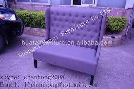 antike beige leinen taste tufted sitzbank esszimmer sofa bank booth stuhl set buy antiken sofa setzt 2 sitzer hohe rückenlehne sofas europa sofa