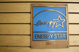 What Exactly Does That Energy Star Label