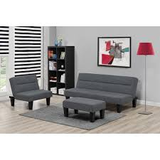 Kebo Futon Sofa Bed Assembly by Kebo Ottoman Multiple Colors Walmart Com