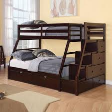 acme furniture twin over full bunk bed sears marketplace