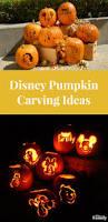 Disney Pumpkin Carving Patterns Villains by Disney Pumpkin Carving Ideas Disney Family