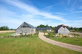 100 Barn Conversion Wiltshire Fowler Architecture Planning