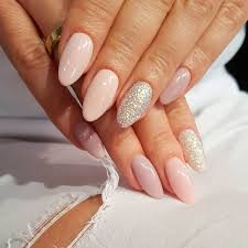 Variety of Almond Nail Designs for a Sophisticated Look ☆ See