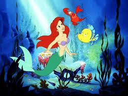 The Little Mermaid 25th Anniversary