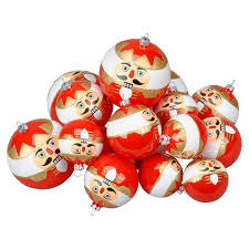 Ceramic Christmas Tree Bulbs At Michaels by Purchase The Nutcracker Ball Ornaments By Ashland At Michaels Com