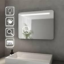 led bad spiegel badezimmer lichtspiegel mit beleuchtung