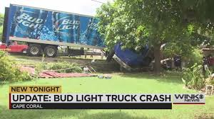 Bud Light Semi-truck Plows Through Cape Coral Fence Truck Advertising Gallery Ats Las Vegas Nevada Winnemucca Kenworth W900 Bud Tesla Driver Fits 1920 Cans Of Light In Model X Runs Into A Clean Sweep For Galindo Motsports At The Score Desert Bud Light Trailer Skin Mod American Simulator Mod May 26 Minnesota Part 1 Ideal Trailer Inc 2016 Series Truckset Cws15 Ad Racing Designs Hd Car Wallpapers Truck Page 2 Mickey Bodies Budweiser Filebud Beverage Truckjpg Wikimedia Commons
