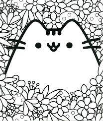 Cute Coloring Pages Kawaii Page Buzz Home Improvement To Luxury Sheets Potato Colouring