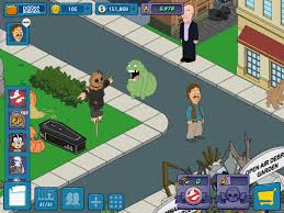Halloween On Spooner Street Family Guy by Slimer Family Guy The Quest For Stuff Wiki Fandom Powered By
