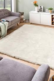 fellteppich 140 x 200 cm teppich raumgestaltung fellteppich