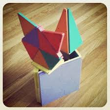 Magna Tiles 100 Black Friday by Cool Way To Build A Magna Tiles Cat Can You Name The 3 D Shape