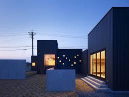 100 Ama Associates AMA House By Katsutoshi Sasaki