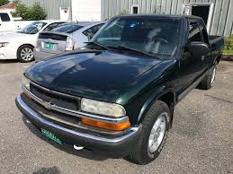 2003 Chevrolet S10 Low Miles For Sale In South Burlington, VT 05403 Chevrolet S10 Ev Wikipedia 2000 Chevy Sold 6400 Auto 1987 For Sale Classiccarscom Cc1056579 2003 Low Miles Sale In South Burlington Vt 05403 Used 1994 Ls Rwd Truck For 41897a Off Road Classifieds Norra Race Truck Little Mac Hot Rod 1997 Chevy Truck Restro Mod 1999 Chevy S10 York Pa 17403 1996 Gateway Classic Cars 1056tpa Vintage Pickup Searcy Ar Pensacola Fishing Forum 1993 44 Tinker Man Things