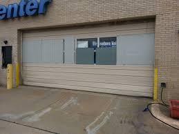 mercial Overhead Door Repair Services in Dallas Nation