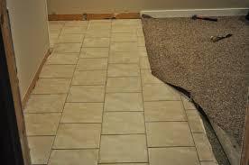 carri us home tiling vinyl flooring