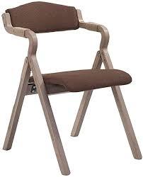 zzzzy holz klappstuhl gepolstert esszimmer stuhl möbel