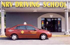 AROUND TOWN - NRV DRIVING SCHOOL | New Country 107.9