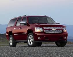 100 Best Trucks Of 2013 Chevrolet Suburban FullSize SUV For Families Photos
