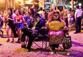 West Hollywood Halloween Carnaval 2015 by Ringo Chiu Photography 20151031 West Hollywood Halloween Costume