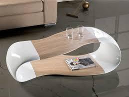 table basse laquée finition laqué