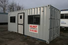 100 Shipping Containers For Sale New York Mobile Custom Modular Storage Wilmot Modular Structures