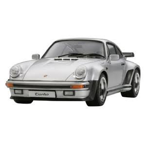 Tamiya Porsche 911 Turbo Cars - 1988, 1:24