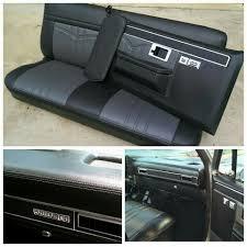 100 Aftermarket Chevy Truck Seats Interior Ideas Square Body Interior Trucks