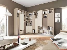 27 ideen für schrankwand im wohnzimmer mit viel stauraum