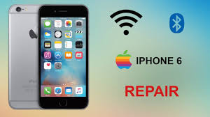 Iphone 6 WiFi Bluetooth Antenna Flex Replacement
