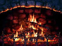 15 Fireplace Screensavers for Windows & Mac