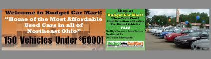 Home > Budget Car Mart | Affordable Used Cars | Ohio Pre-Owned Car ...