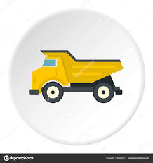 Yellow Dump Truck Icon Circle — Stock Vector © Ylivdesign #159446610 Delivery Truck Icon Vector Illustration Royaltyfree Stock Image Forklift Icon Photos By Canva Service 350818628 Truck The Images Collection Of Png Free Download And Vector Hand Sack Barrow Photo Royalty Free Green Cliparts Vectors And Man Driving A Cargo Red Shipping Design Black Car Stock Cement Transport 54267451 Simple Style Art Illustration Fuel Tanker