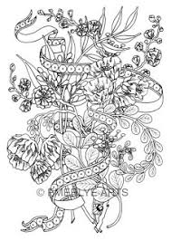 Free Printable Coloring Pages For Adults Inspiration Graphic Only
