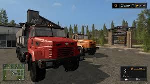 FS 17 KRAZ 7140 V1.0 TRUCKS - Farming Simulator 2015 / 15 Mod Kraz260 260v Truck V0217 Spintires Mudrunner Mod Kraz256 V160218 Kraz 255 B1 Multicolor V11 Truck Farming Simulator 2019 2017 In Seehausen Trucking Pinterest Heavy Truck Kraz5233 Wikipedia Kraz255b V090318 Kraz 260 For Version 131x Ats Mod American Russian Kraz255 Military Tipper 6510 V120 Fs Ls 3d Model Soviet Kraz Military 6446 Tractor Army Vehicles Brochure Prospekt