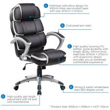 BTM LUXURY DESIGNER BUSINESS OFFICE COMPUTER PU LEATHER CHAIR Best Ergonomic Office Chairs 2019 Techradar Ergonomic 30 Office Chairs Improb Dvo Spa Design Fniture For The 5 Years Warranty Ergohuman Enjoy Classic Ejbshbmf Smart Chair Comfortable Gaming Free Installation Swivel Chair 360 Degree Racing Gaming With Footrest Gaoag High Back Lumbar Support Adjustable Luxury Mesh Armrest Headrest Orange Grey Lower Pain In India The 14 Of Gear Patrol 8 Recling Footrest Bonus