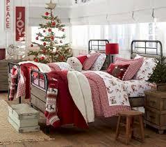 26 Cozy Christmas Bedroom Decor Ideas