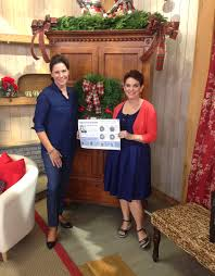 Qvc Christmas Trees In July by Christmas In July Backstage Pass Blogs U0026 Forums
