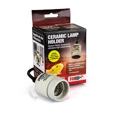 What Heat Lamp To Use For Hedgehogs by Ceramic Lamp Holder U2013 Prorep