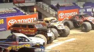 2016 Monster Jam At Blue Cross Arena Part 1 Of 2 Atvs Racing - YouTube Monster Jam 2016 Blue Cross Arena Nea Crash Youtube Jam Carrier Dome Syracuse 4817 Hlights Full Show Truck Photo Album Truck Photo Album Albany Ny Championship Race 2017 Tickets Motsports Event Schedule 2018 Now On Sale Star Clod Pounder Twitter Have You Ever Wanted To Be A Judge At Monsters Monthly Find Results Page 9