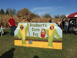 Pumpkin Farms Illinois Goebberts by Sharing Funky Midwest Traditions With French Couch Surfers