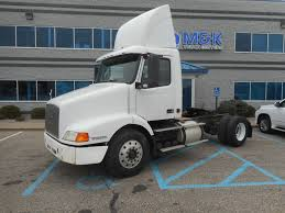 1999 VOLVO VNM42T DAY CAB SINGLE AXLE DAYCAB FOR SALE #450115