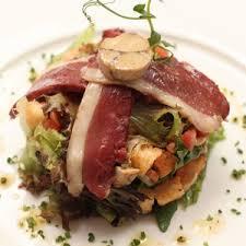 cuisine gourmet menu nathalie gourmet studio
