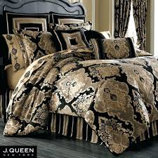 J Queen Kingsbridge Curtains by J Queen New York Comforter Set J Queen New York Kingsbridge