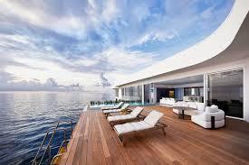 100 Conrad Island Maldives