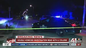 100 Two Men And A Truck Kansas City 2 Killed Another Injured During Overnight Shooting In